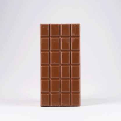Cappuccino Milk Chocolate Bar
