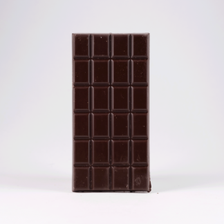 Violet Dark Chocolate Bar