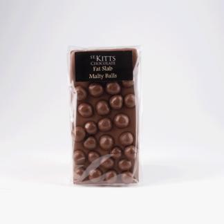 Malty Balls Milk Fat Slab