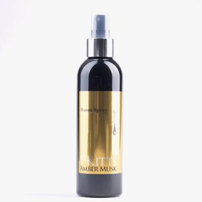 Amber Musk Room Spray (Tester)