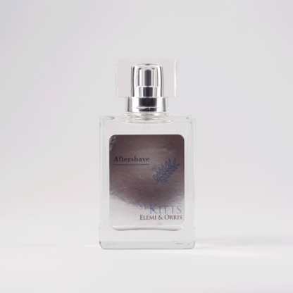 Elemi & Orris Aftershave (Tester)