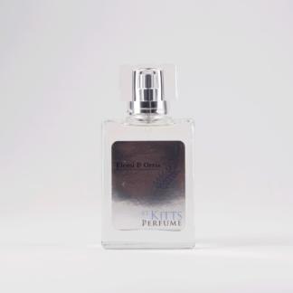 Elemi & Orris Perfume