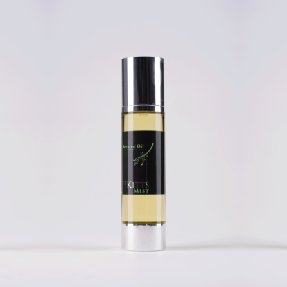 Mist Scented Oil