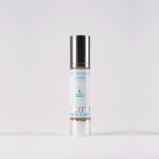 Anti Blemish Serum - Step 4