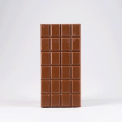 Amaretti Milk Chocolate Bar