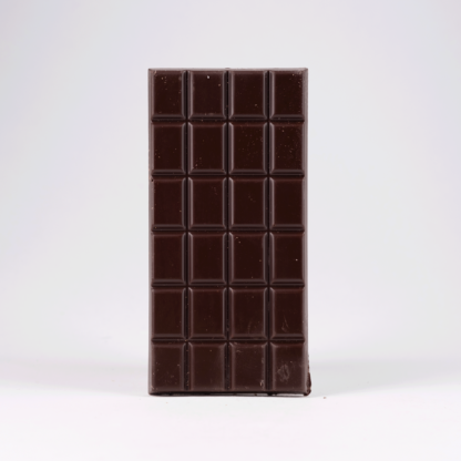 Dark Honeycomb Chocolate Bar