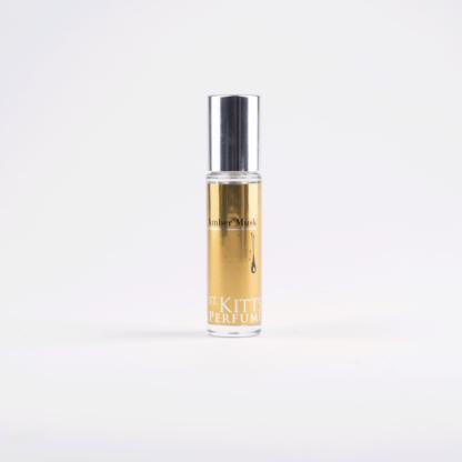 Amber Musk Perfume Oil Intense
