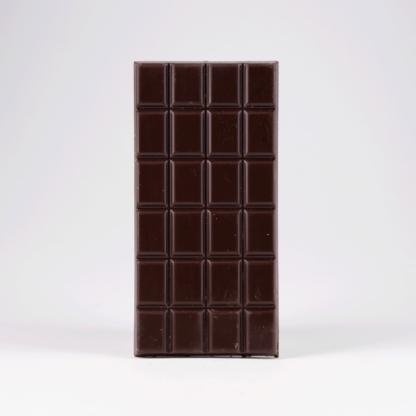 Egyptian Geranium Dark Chocolate Bar